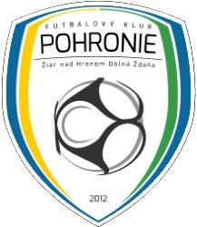 FK Pohronie Žiar nad Hronom Dolná Ždaňa futbal TV, live